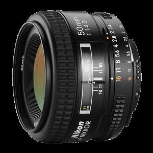AF FX Nikkor Lenses