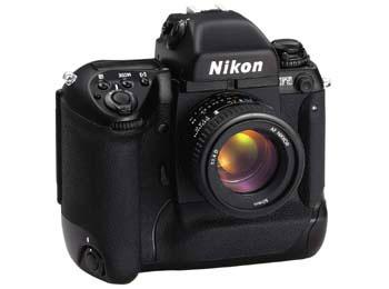 Secondhand-35mmfilmcameras - F5-1