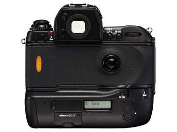 Secondhand-35mmfilmcameras - F5-2