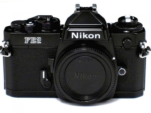 Secondhand-35mmfilmcameras - FE2-2
