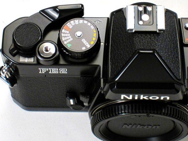 Secondhand-35mmfilmcameras - FE2-3