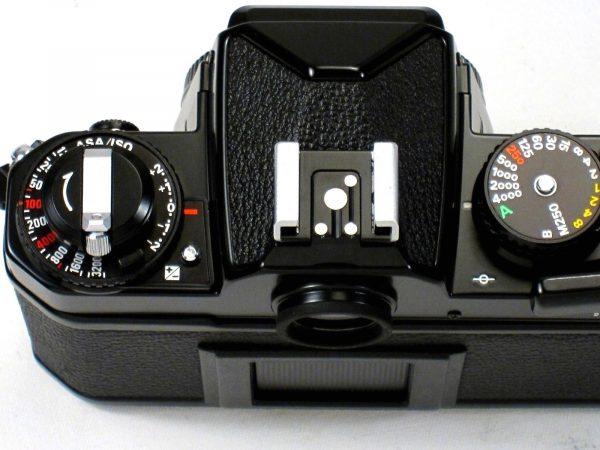 Secondhand-35mmfilmcameras - FE2-4