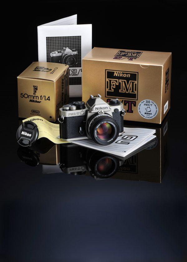 Secondhand-35mmfilmcameras - Nikon-FM2-Year-of-the-Dog-min