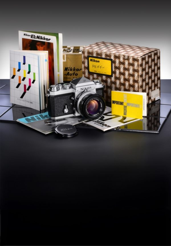Other - Nikon-FN-boxes