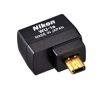 Other - nikon_wu-1a_wireless_mobile_adapter_353-original