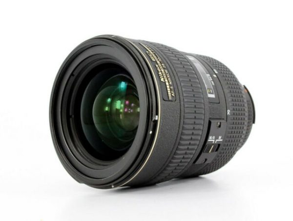 Secondhand-autofocuslenses - 28-70mm-f2.8D-AF-S