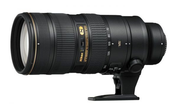 as-s-&-af-p-fx-silentwave-lenses - Nikon-70-200mm-f2.8G-ED-VR-II