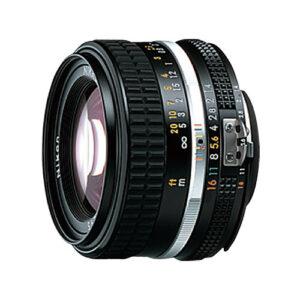 Secondhand-manuallenses - 50mm-f1.4-Ai-S