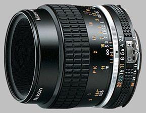 Secondhand-manuallenses - 55mm-2.8-micro-ais