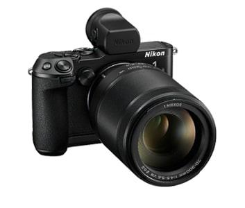 Nikon-1-system - 1-NIKKOR-VR-70-300mm-f4.5-5.6-3