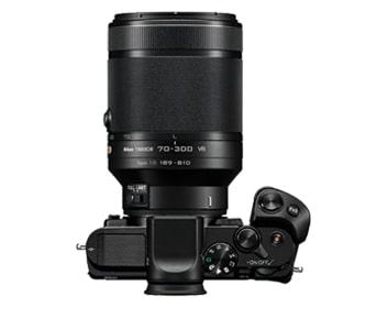 Nikon-1-system - 1-NIKKOR-VR-70-300mm-f4.5-5.6-4