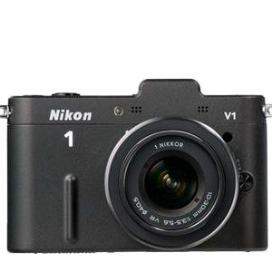 Nikon-1-system - V1-1