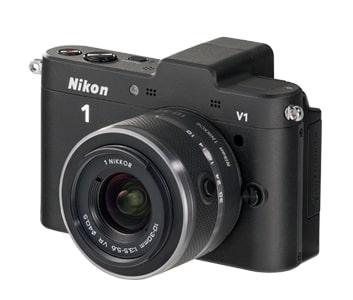 Nikon-1-system - V1-4