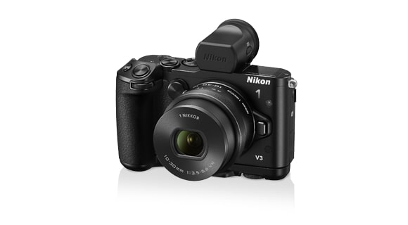 Nikon-1-system - v3-power-zoom-lens-with-accessory-kit-1