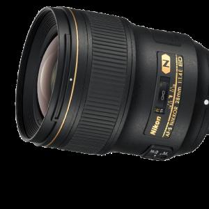 AF Prime Lenses FX & DX