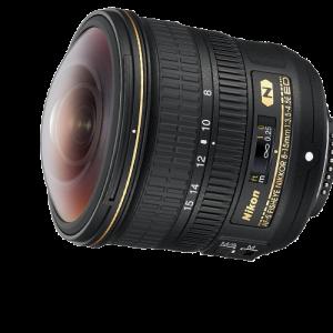 AF Special Purpose Lenses FX