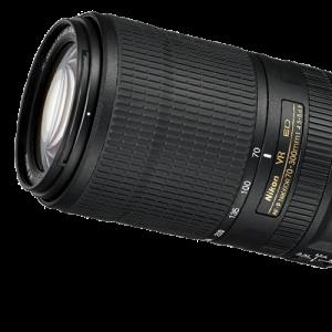 AF Zoom Lenses FX