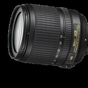 AF Zoom Lenses DX