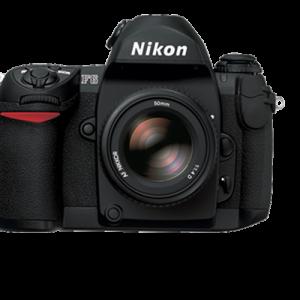 Nikon 35mm SLR Autofocus Cameras