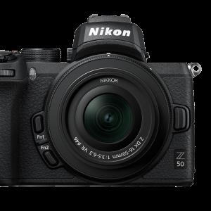 Nikon Z DX Mirrorless Camera