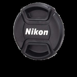 Lens & Body Caps