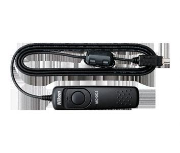 Nikon-Accessories - MC-DC2