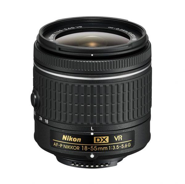 as-s-&-af-p-dx-silentwave-lenses - 18-55-vr