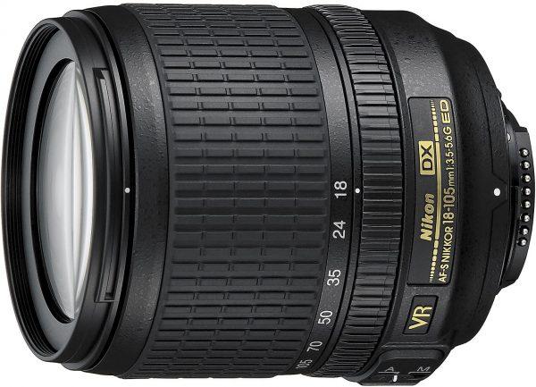 as-s-&-af-p-dx-silentwave-lenses - AF-S-DX-NIKKOR-18-105mm-f3.5-5.6G-ED-VR