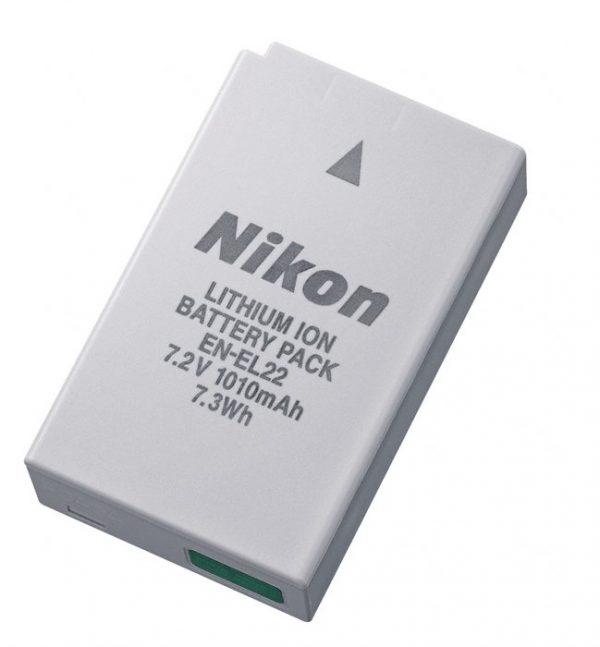 batteries - EN-EL22