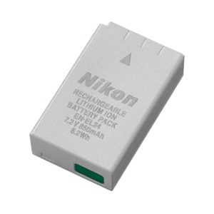 batteries - EN-EL24