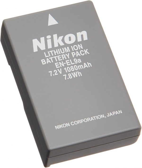 batteries - EN-EL9a-large
