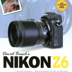 books - z6-guide-david-busch_p