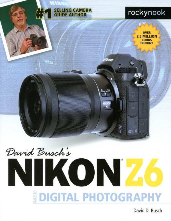 books - z6-guide-david-busch_p