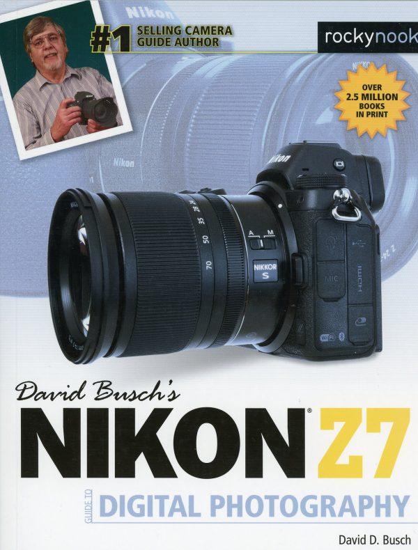books - z7-guide-david-busch_p