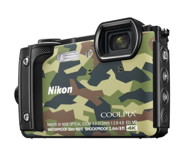 W300 - nikon_coolpix_w300_camouflage_hero_shot