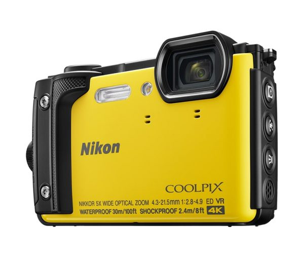 W300 - nikon_coolpix_w300_yellow_hero_shot-original