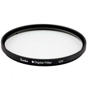 filters - Kenko-UV-1