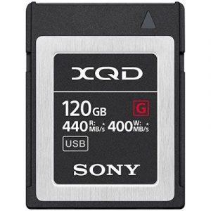 memory-cards - 120GB-XQD