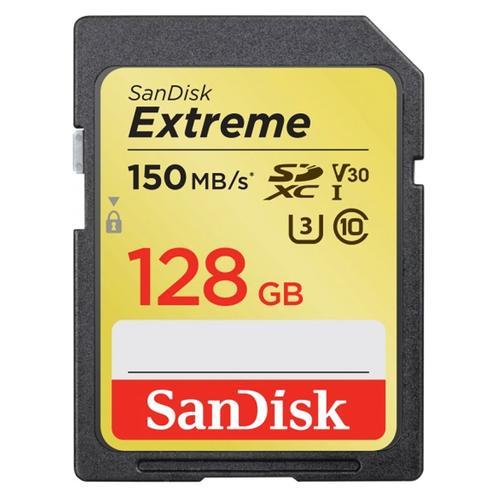 memory-cards - SDSDXV5-128G-GNCIN