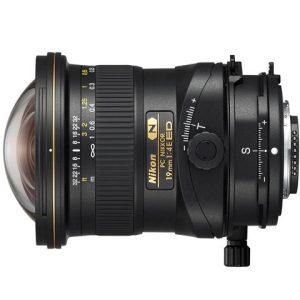 AF & AF-S Micro-Nikkor & PC Lenses