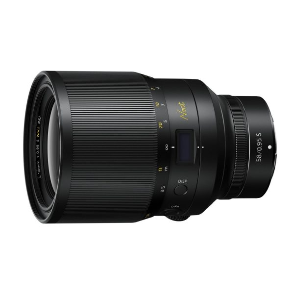 z-nikkor-58mm-noct - Noct_angle1