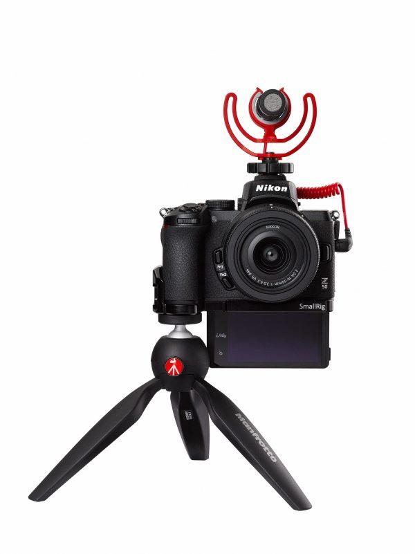 Z50-vlogger-kit - Nikon_Z50_vloggers_01