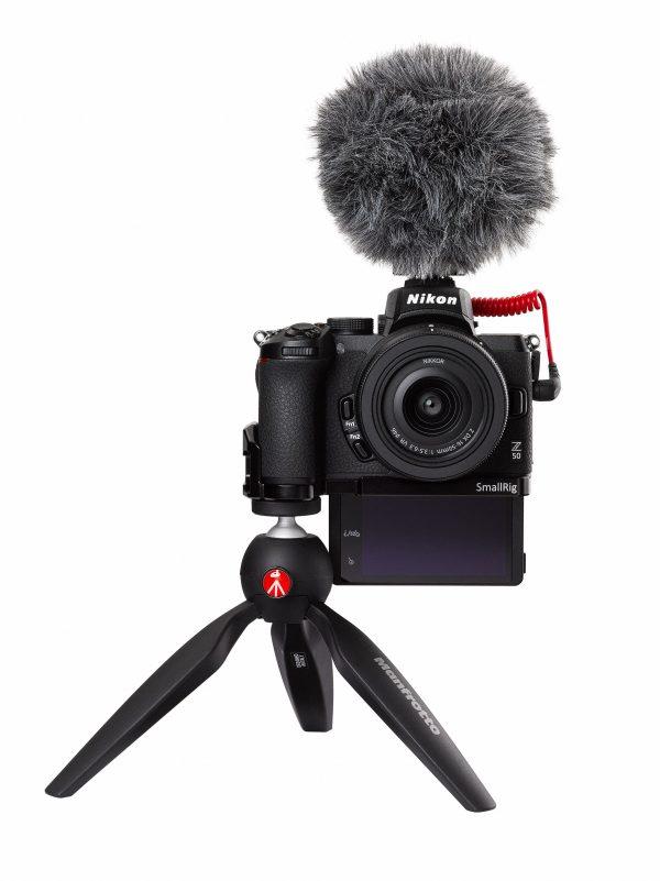 Z50-vlogger-kit - Nikon_Z50_vloggers_04