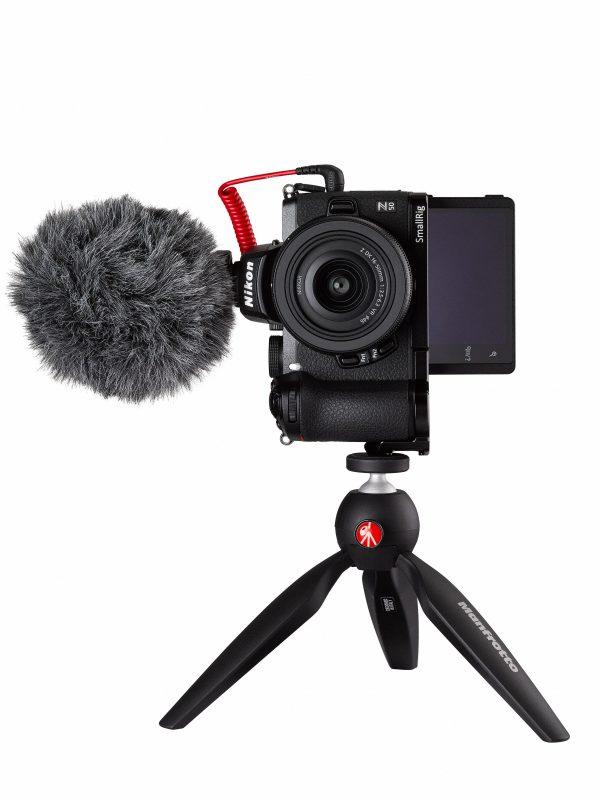 Z50-vlogger-kit - Nikon_Z50_vloggers_07