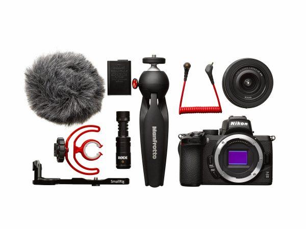Z50-vlogger-kit - Nikon_Z50_vloggers_09