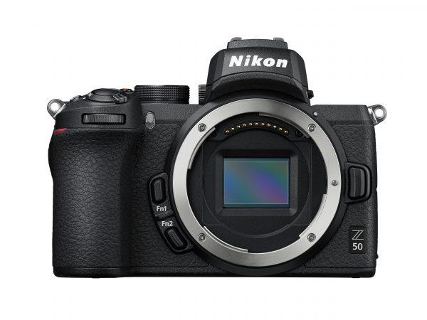 nikon-z50-dx - c13_Z50_front