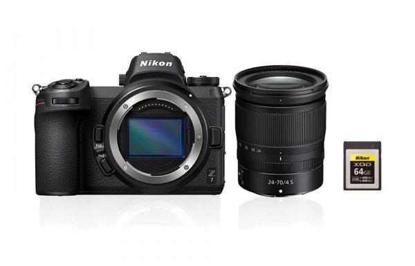 nikon-z7 - kit_z_7_24_70_z_nikkor_zoom_lens_64gb_xqd-original