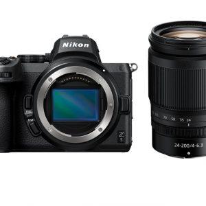 z-5-24-50-kit - kit_z_5_24_200_z_nikkor_zoom_lens_original