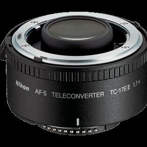 teleconverters - AF-S-Teleconverter-TC-17E-II